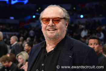 Circuit Q&A: What is Your Favorite Jack Nicholson Performance? Community AwardsCircuit | Predictions | Reviews | Movies | TV | News - - AwardsCircuit.com