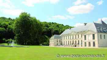 Déconfinement. L'abbaye du Valasse rouvre lundi 18 mai 2020 - Paris-Normandie