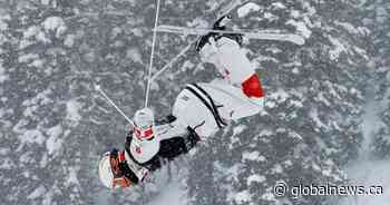 Mikael Kingsbury ready to defend World Cup in Mont Tremblant this weekend - Globalnews.ca