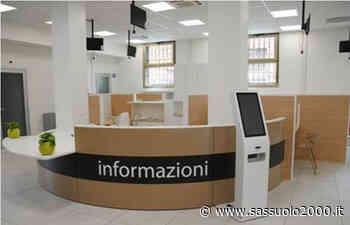 Sportello del Cittadino Castelfranco Emilia, da lunedì al via la prenotazione ticket on line - sassuolo2000.it - SASSUOLO NOTIZIE - SASSUOLO 2000
