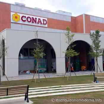 Conad apre a Castelfranco Emilia - DM - Distribuzione Moderna