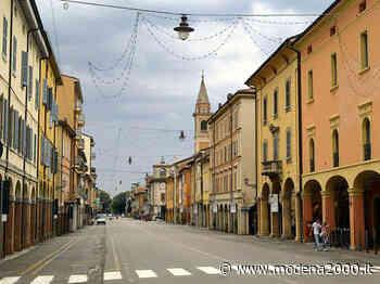 Castelfranco Emilia, in arrivo indennizzi per i negozi del centro storico - Modena 2000
