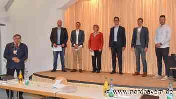 Neuer Gemeinderat in Langensendelbach: Siebenhaar betont das Miteinander - Nordbayern.de