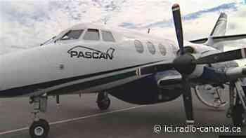 Pascan augmente le nombre de vols aux Îles-de-la-Madeleine - ICI.Radio-Canada.ca