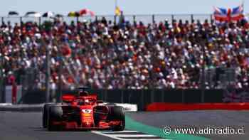 Formula 1: Silverstone albergará dos carreras de la competencia - ADN Chile