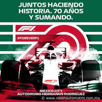 » Blog Archive » Formula 1: 70 años de pasión y velocidad - Vision Automotriz Magazine