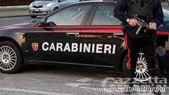 Gressan, ubriaco sferra pugno a carabiniere: arrestato - News VDA da Aosta notizie di cronaca informazioni sportive, news, eventi e spettacoli della Valle d'Aosta - gazzettamatin.com