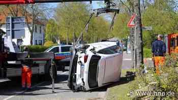Tödlicher Unfall: War die Ampelschaltung Schuld? Jetzt spricht ein Anwalt - hna.de