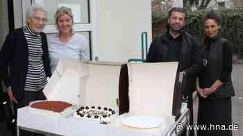 Eiscafé in Vellmar liefert derzeit kostenlos Kuchen und Torten an Seniorenheime - HNA.de