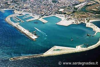 Interruzione idrica nell'area industriale di Porto Torres - SardegnaDies