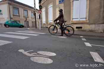 Déconfinement : les pistes pour favoriser la marche et le vélo à Decize et alentour - Decize (58300) - Le Journal du Centre