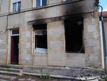 Incendie d'appartement à Decize : deux suspects placés en détention provisoire - Decize (58300) - Le Journal du Centre