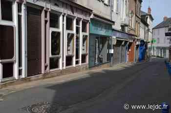Les petits commerçants de Decize très inquiets - Decize (58300) - Le Journal du Centre