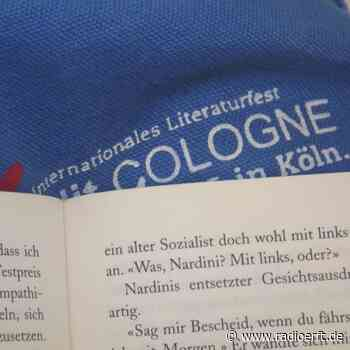 """Finanzielle Hilfe für die """"lit.Cologne""""? - radioerft.de"""