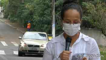 Ferraz de Vasconcelos tem vacinação contra gripe em esquema de drive thru nesta quinta e sexta-feira - G1