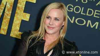 Patricia Arquette Is Quitting Smoking Amid Coronavirus Outbreak and Encouraging Fans to Join Her - Entertainment Tonight