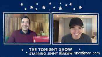 'Tonight': One Song, Many Artists With Seth MacFarlane - NBC10 Boston