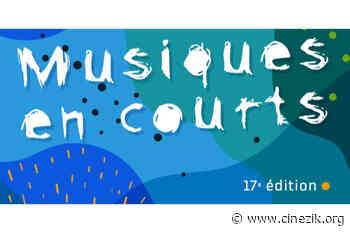Musiques en courts de Sceaux 2020 : Appel à candidatures pour le concours de composition de musique de courts métrages. - Cinezik.org