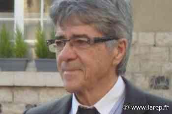 Jean-Pierre Huguet, ancien maire de Sceaux-du-Gâtinais, s'est éteint - Sceaux-du-Gâtinais (45490) - La République du Centre