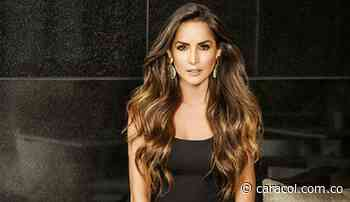 Carmen Villalobos protagonizará el remake de 'Café con aroma de mujer' - Caracol Radio
