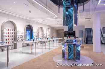 Les magasins de Huawei et Orange ouvrent leurs portes ! - - Planet Sans Fil
