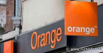 Orange: des nouveaux forfaits plus généreux et modulables ! - H24info le portail d'information Marocain