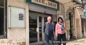 """Orange : au Théâtre du Sablier, """"on fait comme si..."""" - La Provence"""