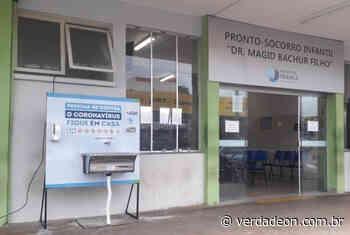 Sabesp instala lavatórios públicos em Franca - Notícias de Franca e Região