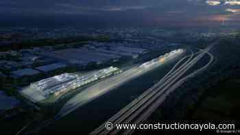 GPE : Le marché du centre d'exploitation d'Aulnay-Sous-Bois dans l'escarcelle de Bouygues Construction - Construction Cayola
