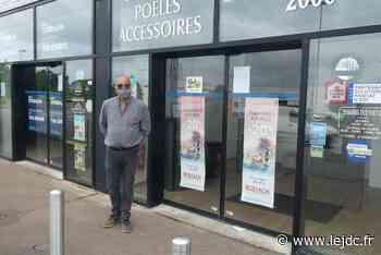 Déconfinement : une reprise d'activité attendue à Cosne-sur-Loire - Le Journal du Centre