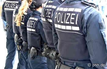 30-Jähriger nach versuchten Überfällen in Straubenhardt festgenommen - BNN - Badische Neueste Nachrichten