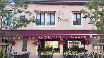 La relance éco: la brasserie La Bousse à Morteau attend impatiemment la réouverture - France Bleu