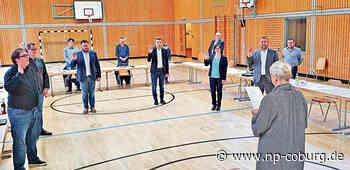 Wilhelmsthal: Wilhelmsthal: Hinter den Kulissen brodelt es - Neue Presse Coburg