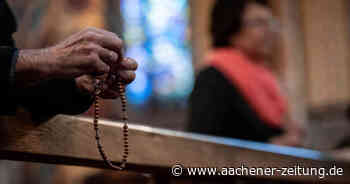 Im Corona-Jahr gibt es keine Pilgergruppen nach Kevelaer - Aachener Zeitung