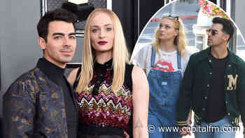 Pregnant Sophie Turner And Joe Jonas' Baby Details: From Summer Due Date To The Sex Of Their First Child - Capital