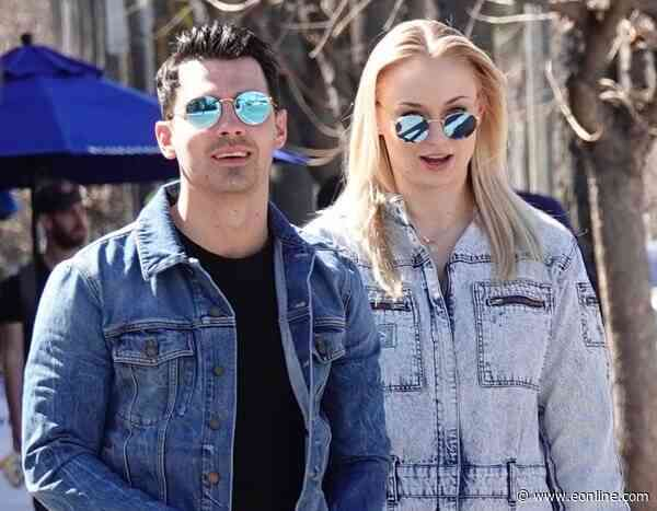 Why Sophie Turner and Joe Jonas' Latest Outing Is Making Fans Swoon - E! Online
