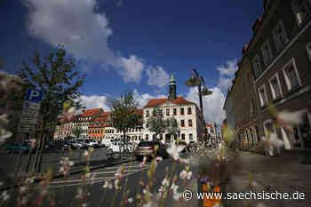 Die Einkaufsstadt Radeberg lädt ein - Sächsische Zeitung
