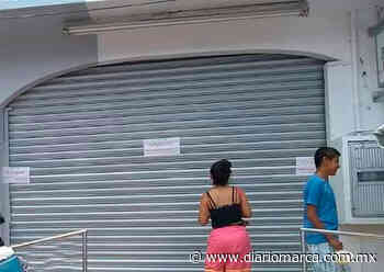 Clausuran tienda Elektra de Puerto Escondido - Diario Marca de Oaxaca
