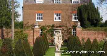 The stately manor in Hounslow that looks like something from a Jane Austen novel - MyLondon