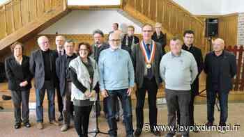 Aniche: Jean-Baptiste Lefebvre dit «Jeannot» nous a quittés - La Voix du Nord