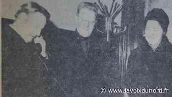 Il y a 50ans, le téléphone automatique arrivait à Aniche-Auberchicourt - La Voix du Nord