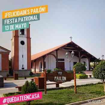 ¡Feliz aniversario a mi querido pueblo de Pailón! Pronto volveremos a encontrarnos. #Quéd… - eju.tv