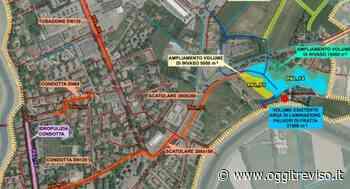 Piano delle acque: a Oderzo in arrivo 800 mila euro, lavori entro settembre. - Oggi Treviso