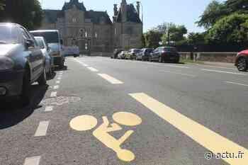 """Yvelines. Maisons-Laffitte met en service 7 km de """"coronapistes"""" - actu.fr"""