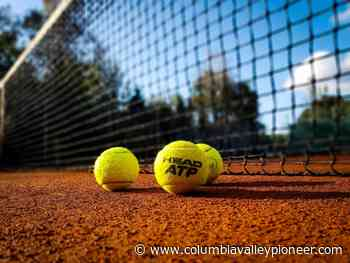 Invermere opens tennis courts, public washrooms - Columbia Valley Pioneer