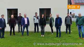 Reger Wechsel in Kettershausen: Dreiviertel des Gemeinderats ist neu - Augsburger Allgemeine