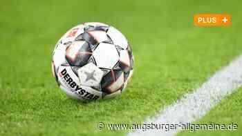 Fußball: Der TSV Kettershausen: Unabsteigbar im Unterallgäu - Augsburger Allgemeine