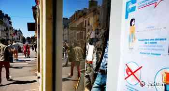 Coronavirus à Fontainebleau. Un plan de relance pour le commerce bellifontain - actu.fr