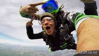 Skydiving over Christchurch's Sumner Beach, Hanmer Springs to launch this year - Stuff.co.nz