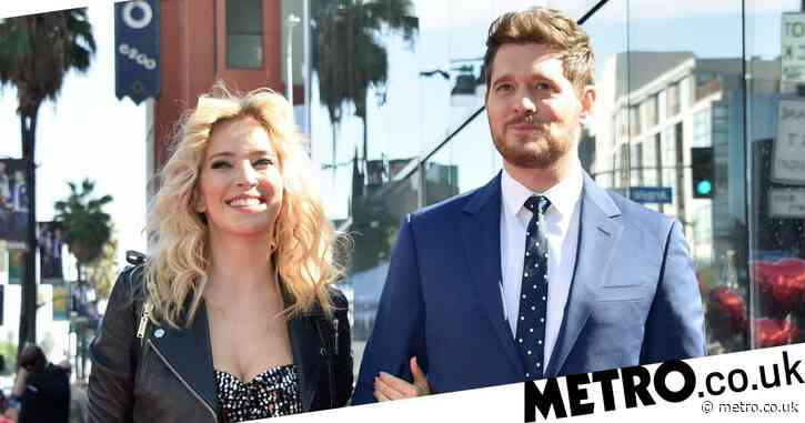 Michael Buble S Family Receives Death Threats Over Abuse